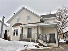 Maison à vendre à Saint-Liboire, Montérégie, 56, Rue  Élie-Laplante, 27549465 - Centris