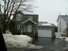 Maison à vendre à Pierrefonds-Roxboro (Montréal), Montréal (Île), 15853, Rue  Willow, 20013965 - Centris