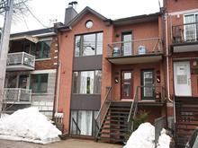 Condo for sale in Rosemont/La Petite-Patrie (Montréal), Montréal (Island), 6534, 29e Avenue, 18952439 - Centris