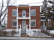 Duplex for sale in Rivière-des-Prairies/Pointe-aux-Trembles (Montréal), Montréal (Island), 11751 - 11753, Rue  Victoria, 10741948 - Centris