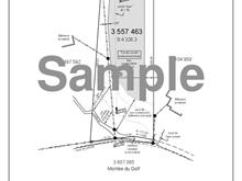 Lot for sale in Lac-Beauport, Capitale-Nationale, Montée du Golf, 22635033 - Centris