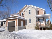 Maison à vendre à Duvernay (Laval), Laval, 7047, boulevard  Lévesque Est, 26004316 - Centris
