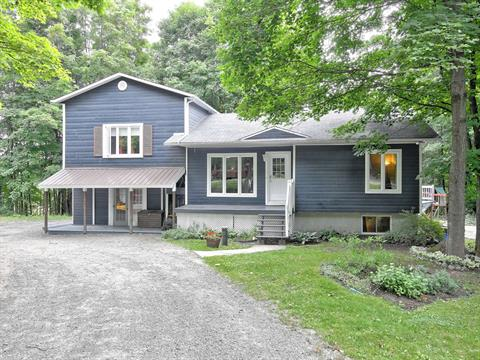 House for rent in Prévost, Laurentides, 1022, Rue  Monette, 14446425 - Centris