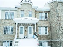 Condo for sale in Chomedey (Laval), Laval, 2728, Rue  Justine-Lacoste, 23367182 - Centris
