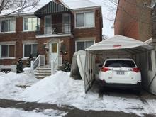4plex for sale in Villeray/Saint-Michel/Parc-Extension (Montréal), Montréal (Island), 3421 - 3425, Rue  Bélanger, 19757744 - Centris
