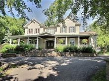 Maison à vendre à Les Rivières (Québec), Capitale-Nationale, 1340, Côte des Érables, 20327993 - Centris