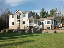 Maison à vendre à Laterrière (Saguenay), Saguenay/Lac-Saint-Jean, 6598, Chemin du Portage-des-Roches Nord, 17358025 - Centris