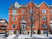 Condo for sale in Saint-Laurent (Montréal), Montréal (Island), 2310, Rue  Harriet-Quimby, 21029436 - Centris