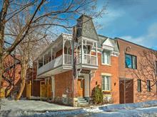 House for sale in Ville-Marie (Montréal), Montréal (Island), 1631, Rue  Plessis, 23138314 - Centris