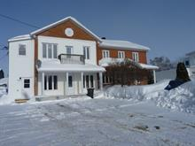 Triplex for sale in Chambord, Saguenay/Lac-Saint-Jean, 1561 - 1563, Rue  Principale, 20197607 - Centris