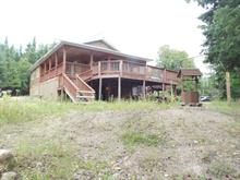 House for sale in Blue Sea, Outaouais, 306, Chemin du Lac-Long, 20639047 - Centris