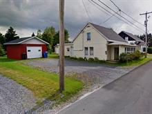 Maison à vendre à Saint-Côme/Linière, Chaudière-Appalaches, 1561, 23e Rue, 15450302 - Centris