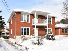 Duplex à vendre à Fleurimont (Sherbrooke), Estrie, 149, Rue  Eymard, 26562409 - Centris