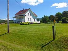 Maison à vendre à Val-Brillant, Bas-Saint-Laurent, 291, 3e Rang, 25616868 - Centris