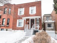 House for sale in Côte-des-Neiges/Notre-Dame-de-Grâce (Montréal), Montréal (Island), 4402, Avenue  Madison, 13928915 - Centris