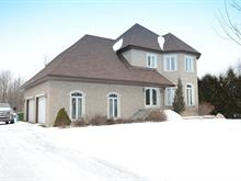 Maison à vendre à Carignan, Montérégie, 5511, Rue  Louis-Badaillac, 12212462 - Centris