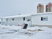 Maison mobile à vendre à Saint-François-du-Lac, Centre-du-Québec, 440, Rang  Saint-Jean-Baptiste, 17583080 - Centris