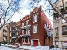 Income properties for sale in Villeray/Saint-Michel/Parc-Extension (Montréal), Montréal (Island), 7231 - 7235, Rue  Saint-Denis, 21076155 - Centris