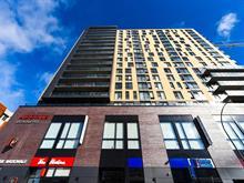 Condo / Appartement à louer à Le Sud-Ouest (Montréal), Montréal (Île), 235, Rue  Peel, app. 916, 16390529 - Centris
