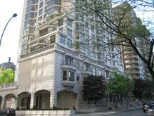 Condo / Apartment for rent in Ville-Marie (Montréal), Montréal (Island), 3430, Rue  Peel, apt. 4F, 18087915 - Centris