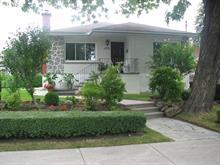 House for sale in Montréal-Nord (Montréal), Montréal (Island), 10171, boulevard  Saint-Vital, 24915104 - Centris