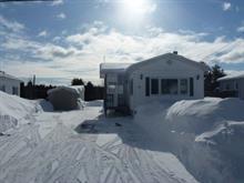 Mobile home for sale in Saint-Ambroise, Saguenay/Lac-Saint-Jean, 14, Rue du Ruisseau, 15086171 - Centris