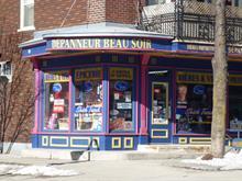 Business for sale in La Cité-Limoilou (Québec), Capitale-Nationale, 1101, 3e Avenue, 19494113 - Centris