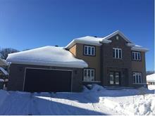 Maison à vendre à Drummondville, Centre-du-Québec, 110, Montée de l'Éden, 18860438 - Centris