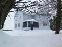 Maison à vendre à Sainte-Françoise, Centre-du-Québec, 518, 10e-et-11e Rang Est, 11622518 - Centris