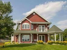 Maison à vendre à Alma, Saguenay/Lac-Saint-Jean, 480, Chemin du Faubourg-des-Jardins, 9822691 - Centris