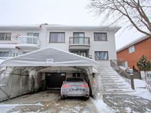 Triplex for sale in Saint-Léonard (Montréal), Montréal (Island), 7355 - 7357, Rue  Dumesnil, 9498959 - Centris