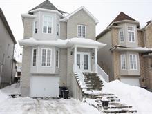 Maison à vendre à Vimont (Laval), Laval, 2106, Place de Ségovie, 24420778 - Centris