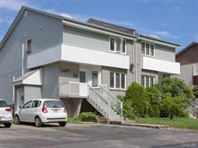 Duplex à vendre à Duvernay (Laval), Laval, 1469 - 1471, Rue  Notre-Dame-de-Fatima, 11781719 - Centris