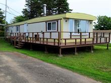 Mobile home for sale in Rimouski, Bas-Saint-Laurent, 253, Avenue des Pluviers, 26993433 - Centris
