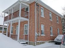 Duplex for sale in Warwick, Centre-du-Québec, 7, Rue de l'Hôtel-de-Ville, 19912582 - Centris