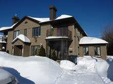 Condo à vendre à Trois-Rivières, Mauricie, 6300, boulevard  Parent, 25389107 - Centris