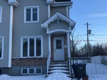 Townhouse for rent in Vaudreuil-Dorion, Montérégie, 632, Rue  Valois, apt. 4, 14603761 - Centris
