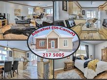 House for sale in Mirabel, Laurentides, 10490, Rue des Chardonnerets, 19346346 - Centris