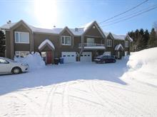 Townhouse for sale in Saint-Benjamin, Chaudière-Appalaches, 491, Rue du Lac, apt. 1-2-3, 11228201 - Centris