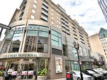Condo for sale in Ville-Marie (Montréal), Montréal (Island), 1001, Place  Mount-Royal, apt. 1103, 9176739 - Centris