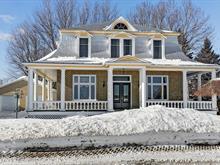 Maison à vendre à Batiscan, Mauricie, 951, Rue  Principale, 9340179 - Centris