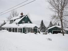 Hobby farm for sale in Beaulac-Garthby, Chaudière-Appalaches, 2024A, Route  161, 20017842 - Centris