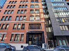 Loft/Studio à louer à Ville-Marie (Montréal), Montréal (Île), 50, Rue des Soeurs-Grises, app. 410, 17281691 - Centris