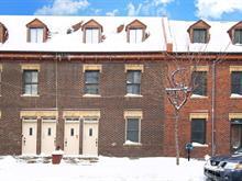 Quadruplex à vendre à Ville-Marie (Montréal), Montréal (Île), 1601 - 1607, Rue  Amherst, 19334895 - Centris