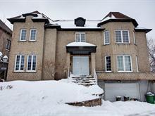 Triplex à vendre à Chomedey (Laval), Laval, 1716 - 1720, Rue  Notre-Dame-de-Fatima, 14053322 - Centris