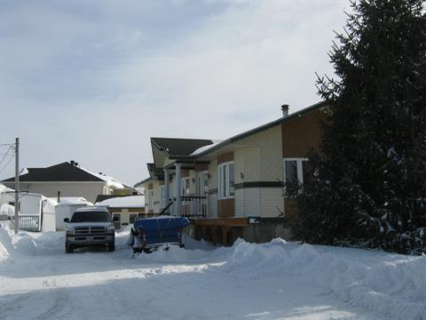 Mobile home for sale in Saint-Clet, Montérégie, 30, Rue  André, 22612601 - Centris