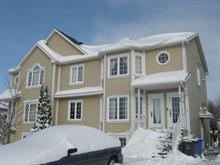 Condo for sale in Saint-Zotique, Montérégie, 190, 37e Avenue, apt. 01, 26975605 - Centris