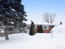 Maison à vendre à Auteuil (Laval), Laval, 5160, Rue  Poincaré, 20914676 - Centris