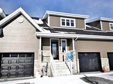 Townhouse for sale in Saint-Hyacinthe, Montérégie, 6038, Impasse de la Coupe, 27689070 - Centris