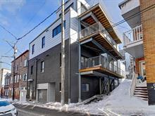 Condo à vendre à La Cité-Limoilou (Québec), Capitale-Nationale, 621, Rue de la Tourelle, app. A, 15852223 - Centris